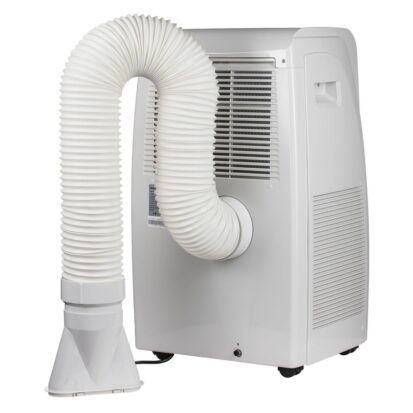 Portable air conditioner. Is it worth to buy?