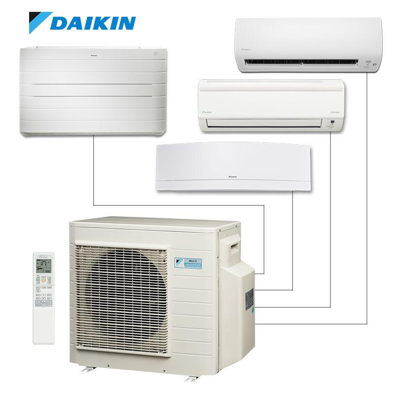 multi split air conditioning
