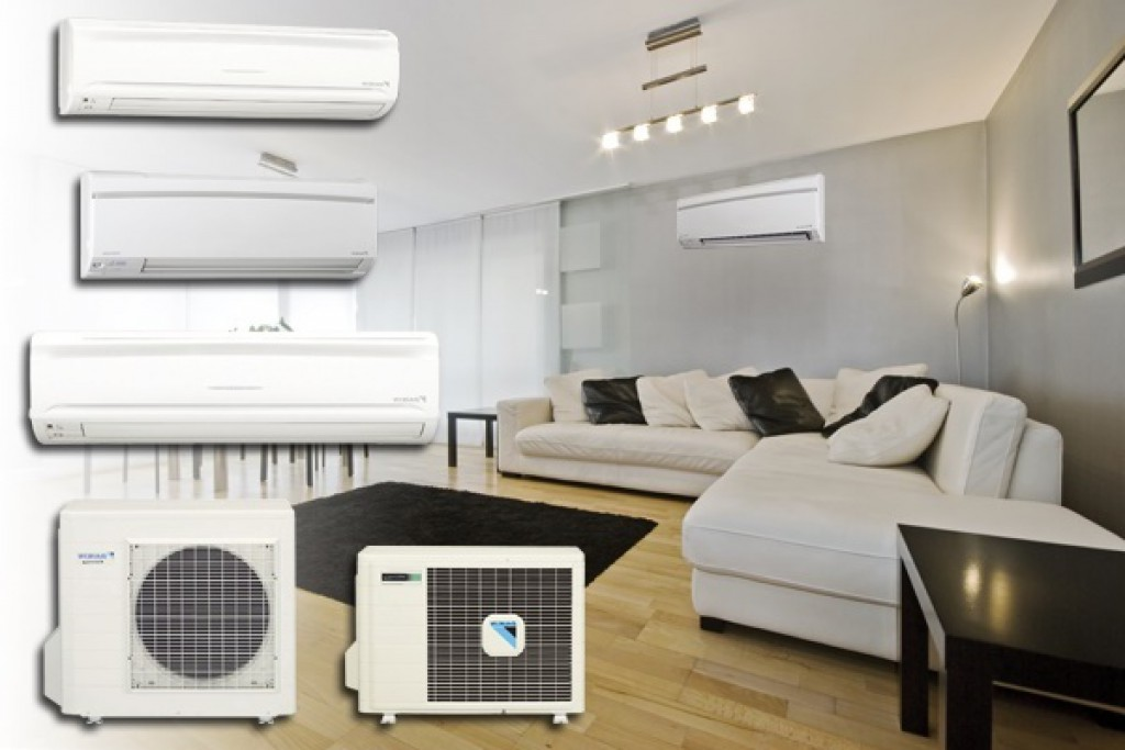 air conditioner for room in Sydney