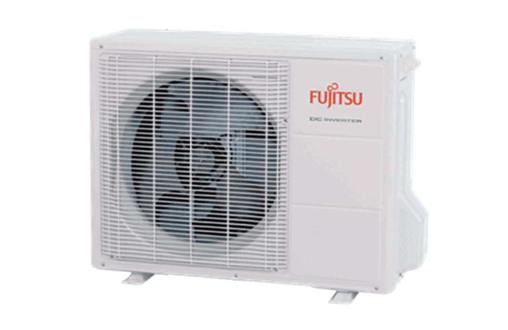 Fujitsu lifestyle outdoor unit