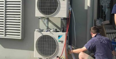 How To Reduce Outdoor Air Conditioner Noise