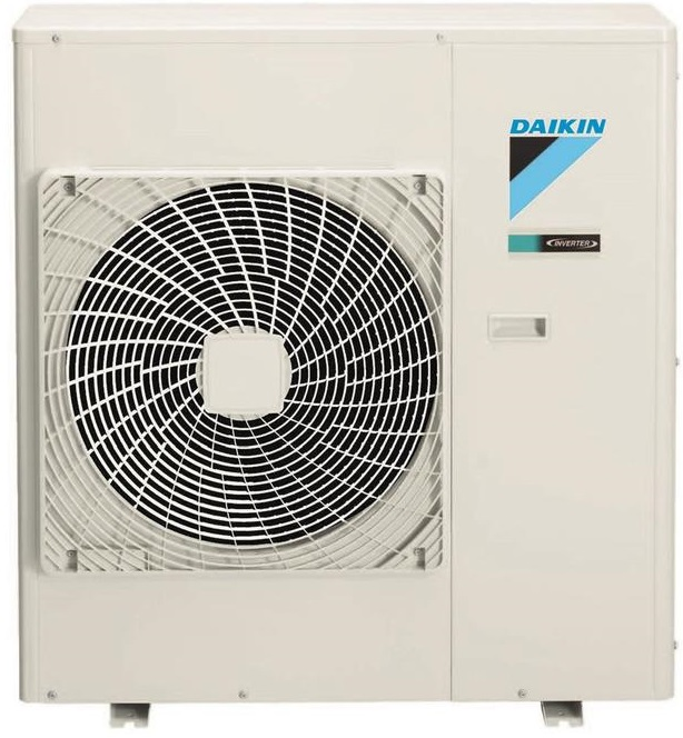 Daikin ducted outdoor unit